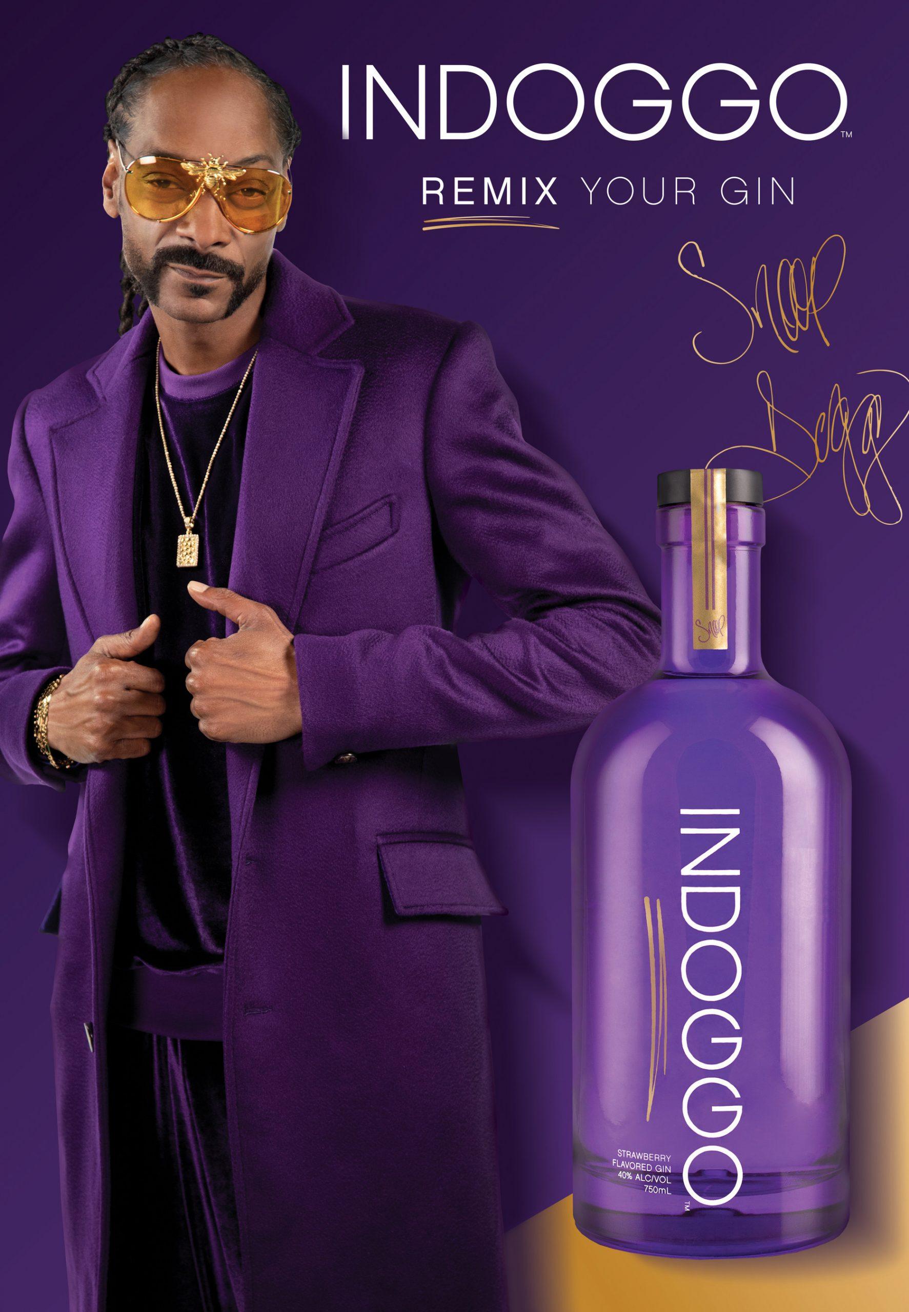 Snoop-Dogg-INDOGGO-Gin