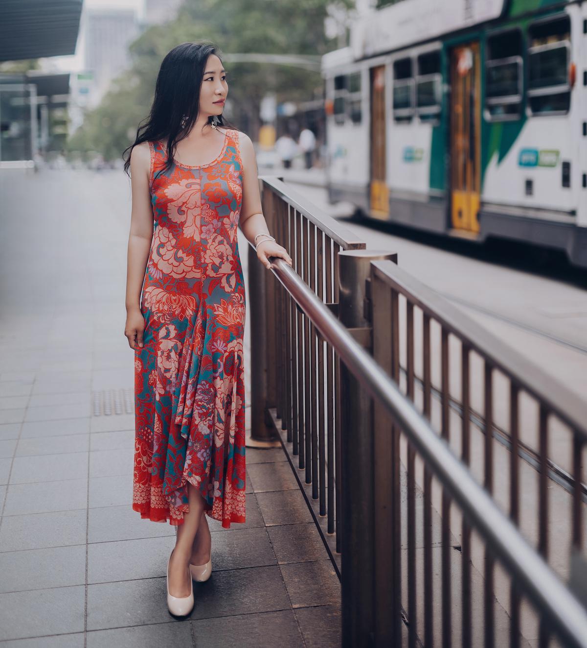 Lili-Liu-singer-profile