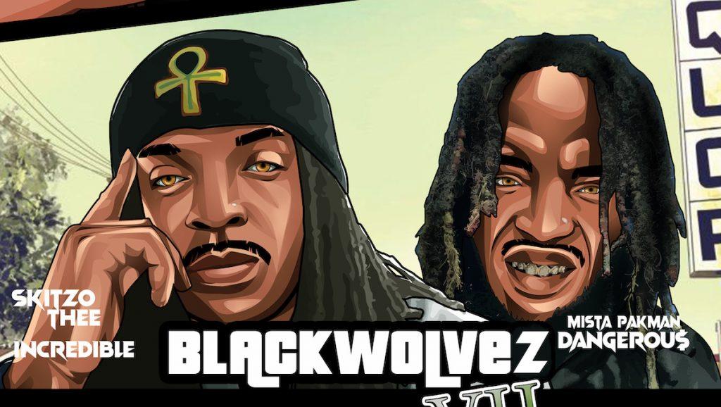 Blackwolvez