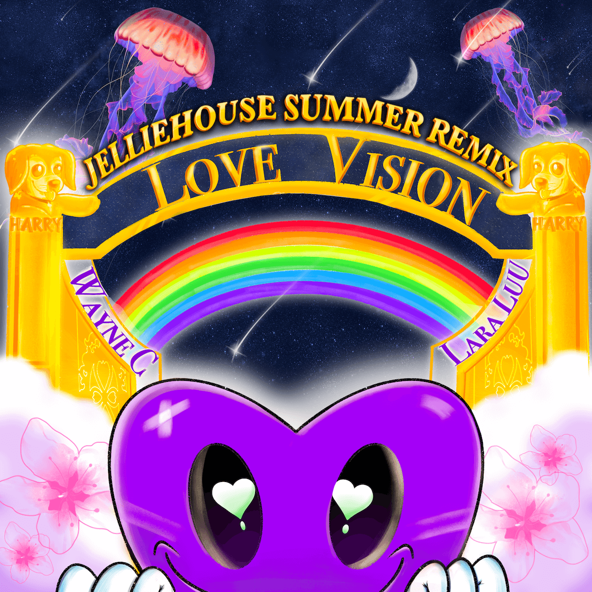 Love-Vision-Jelliehouse-Summer-Remix