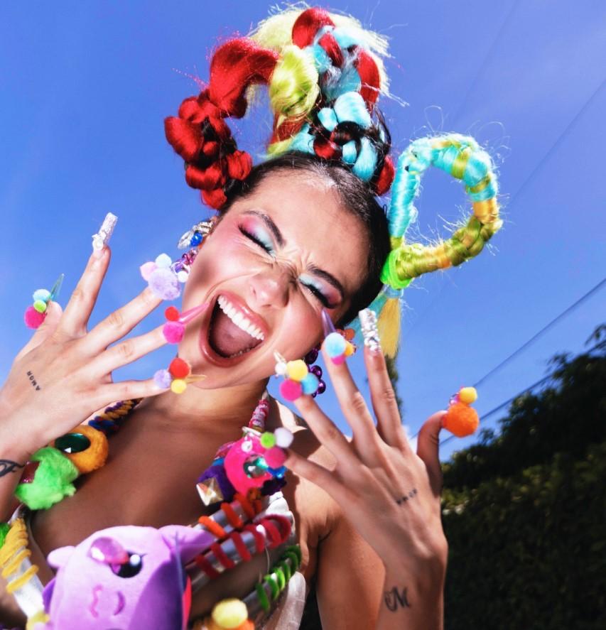Samantha-Sanchez-Cybersmile-Ambassador-Stop-Cyberbullying-Day