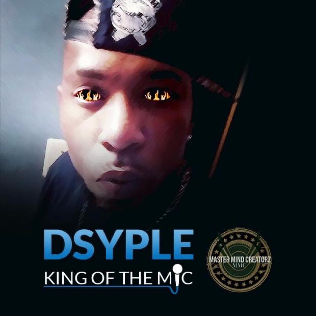 Dsyple-King-of-The-Mic