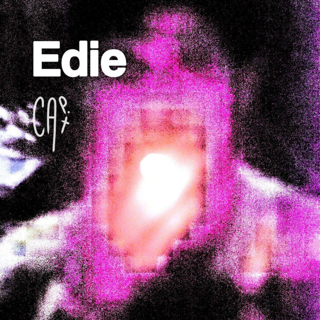 Cap.Cat-music-artist-Edie-single