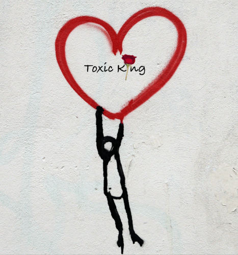 Toxic-King-single