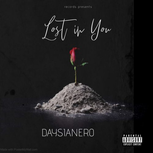 Daysianero-Lost-In-You-song
